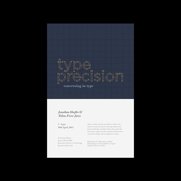 Type Precision